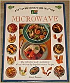 BEST EVER COOK'S COLLECTION MICROWAVE.…
