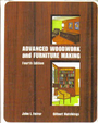 Advanced woodwork and furniture making - John Louis Feirer