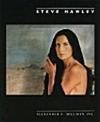 Steve Hawley: [exhibition] October…