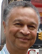 Author photo. Kenneth H. Hall