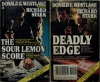 The Sour Lemon Score | Deadly Edge by Donald…