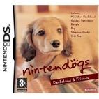 Nintendogs: Dachshund & Friends by Nintendo