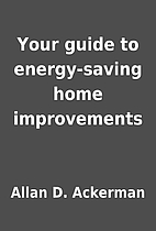 Your guide to energy-saving home…