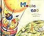 Magic Zoo by Ching-yu Chang
