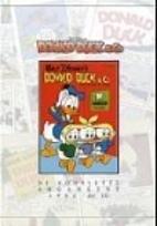 Donald Duck og Co: De komplette årgangene…