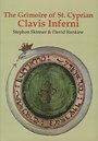 Grimoire of St Cyprian Clavis Inferni - Stephen Skinner