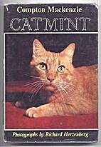 Catmint by Compton Mackenzie
