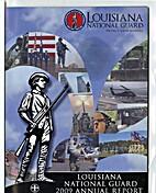 louisiana national guard 2009 annual report…