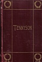 Poems and Plays by Alfred Lord Tennyson
