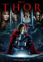 Thor [2011 film] by Kenneth Branagh