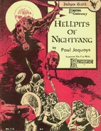 Hellpits of Nightfang by Paul Jaquays