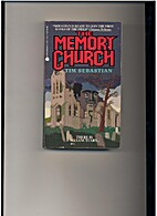 The Memory Church by Tim Sebastian