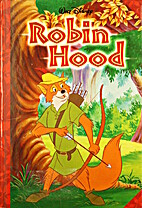 Robin Hood by Walt Disney
