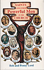 Saints and Other Powerful Men in the Church…