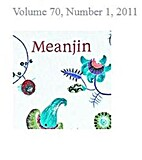'Matter', Meanjin, vol.70, no.1, Autumn,…