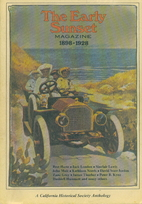 The early Sunset magazine, 1898-1928 by Paul…