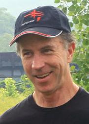 Author photo. Rick Darke