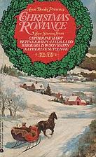 Christmas Romance (A Christmas Melodie / Six…
