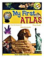 My First Atlas (Wonders of Learning)