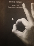 Billes-Club Concordance Accident by Laetitia…