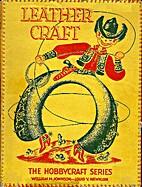 Leathercraft by William H. Johnson