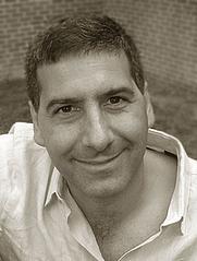 Author photo. Michael Hartnett