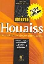 MINIDICIONÁRIO HOUAISS DA LÍNGUA…