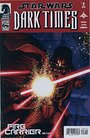 Star Wars Dark Times #2 (Fire Carrier Part 2 of 5) - Stradley Guzman Henderson