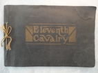 The Eleventh Cavalry, 1901 to 1923, by…
