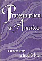 Protestantism in America; a narrative…
