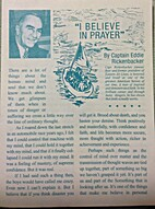 I Believe in Prayer Reproduction of First…