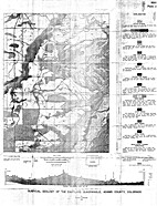Surficial geology of the Eastlake…