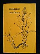 Bromeliads: Excerpts from Zimmerpflanzen von…