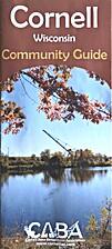 Cornell, Wisconsin : Community Guide