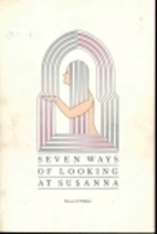 Seven ways of looking at Susanna (Values in…