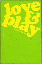 Love and play by Andrew Greeley
