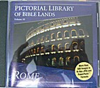 Pictorial Library of Bible Lands Vol. 10 by…