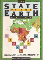 The State of the Earth Atlas by Joni Seager