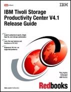 IBM Tivoli Storage Productivity Center V4.1…