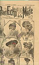 Le Petit Echo de la Mode, Issue 11, March…