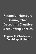 Financial Numbers Game, The: Detecting…