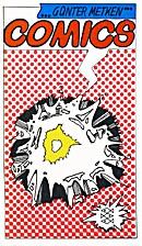 Comics by Günter Metken