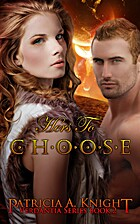 Hers To Choose (Verdantia Book 2) by…