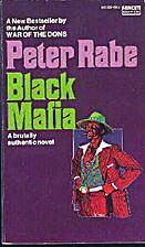 Black Mafia by Peter Rabe