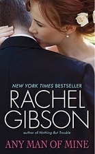 Any Man of Mine by Rachel Gibson