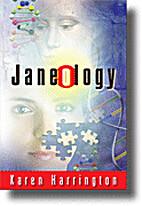 Janeology by Karen Harrington