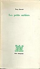 Les Petits Métiers (SC) by Tony Duvert