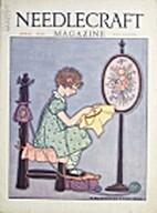 Needlecraft Magazine, 1929 April