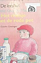 Het meisje met de rode pet by Annie…