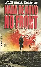Nada de Novo no Front by Erich Maria…